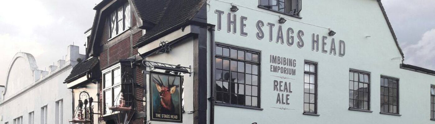 The Stag's Head Barnes